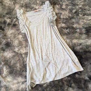 Juicy Couture Silk Modal Tank Dress